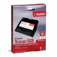 Imation Data Cart Travan 5Gb 12023