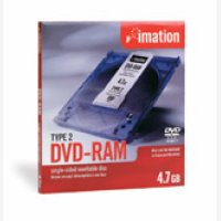 Imation DVD-RAM 9.4GB Pk5 20164