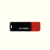 Imation Nano Pro II Flash Drive 16GB i30