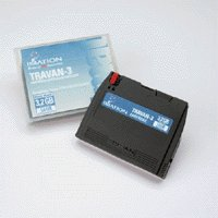 Imation Data Cart Travan Tr3 46714