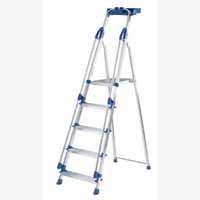 Abru BlueSeal 5Step Professional Ladder