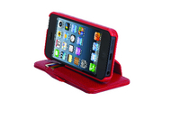 Kensington Folio Wallet iPhone 5 Red
