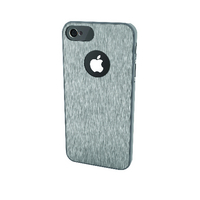 Kensington Aluminium Case iPhone Silver