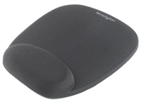 Kensington Foam MousePad Black 62384
