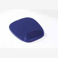 Kensington Foam MousePad Blue 64271