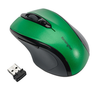 Kensington Pro Wless Mouse Grn K72424Ww