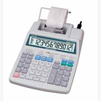 Aurora 12Digit Printing Calculator PR720