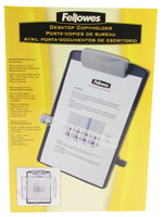 Fellowes Desktop Copyholder Graphite