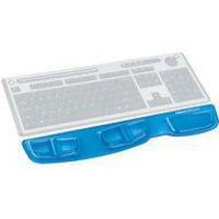 Fellowes Keyboard Palm Support Blue