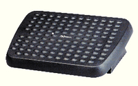 Fellowes Standard Adjustable Foot Rest
