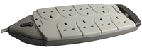 Belkin 8 Way Surge With Tel Protector 2M