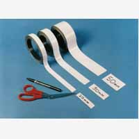 Magnetic Strip White 50mmx10M MSR5W
