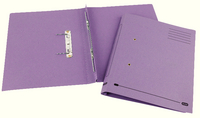 Elba Spring Trans File 310gsm Purple
