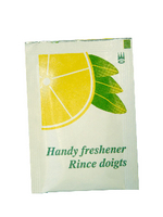 Handy Lemon Wipes P1000 P01373