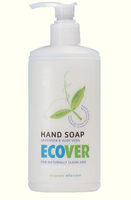Ecover Hand Soap  Pump Disp 250ml