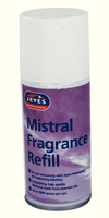 Jeyes Air Fresh Machine Refill Mistral