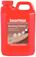 Deb Swarfega Decking Cleaner 5L Pk2