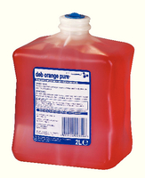 Deb? Orange Pure 2L Pk6 Dop2000L