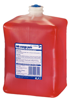 Deb? Orange Pure 4L Pk4 Dop4000L