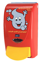 Deb Mr Soapy Soap Dispenser Ssd01P
