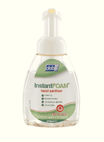 Deb Instantfoam 250ml Pump DIS250ML P12