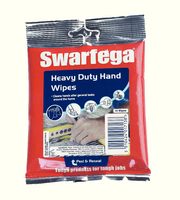 Deb Swarfega Hvy Duty Wipes 15 Pack Pk12