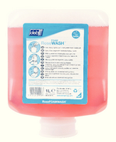 Deb Rose Foam Wash Pk6 RFW1L