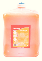 Deb Swarfega Orange Hand Cleaner Cart 4L
