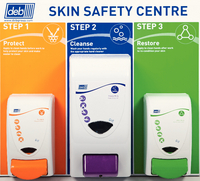 Deb Skin Protection Centre  Small 4L
