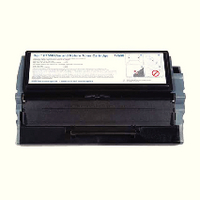 Dell 5310N Use/Return Tnr Cart Ud314 Blk