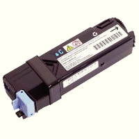Dell 1320C Toner Cartridge P238C Cyan