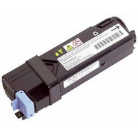 Dell 1320C Toner Cartridge P239C Ylw