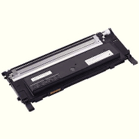 Dell 1235Cn Toner Cartridge N012K Blk