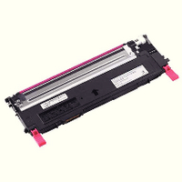 Dell 1235Cn Toner Cartridge J506K Mag