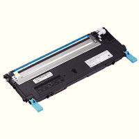 Dell 1235Cn Toner Cartridge J069K Cyn