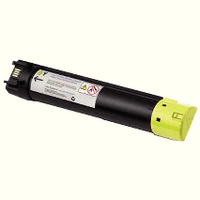 Dell 5130Cdn Toner Cartridge R273N Ylw