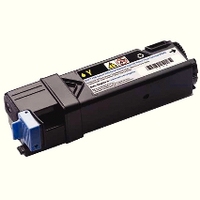 Dell 2150Cn Toner Cartridge Nt6X2 Ylw