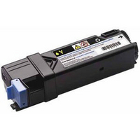 Dell 2150Cn Toner Cartridge Npdxg Ylw