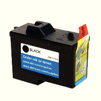 Dell A940/A960 Print Cartridge Kit Black
