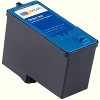 Dell Aio 968 Inkjet Cartridge Kit Colour