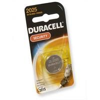 Duracell Lithium Coincell 2025 S/Steel