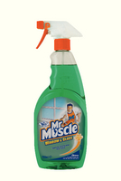Mr Muscle Window / Glass 750ml 7516583