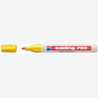 Edding Paintmarker Opaque Yellow 750