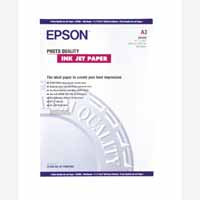 Epson Photo IJet Paper A3 Pk100 S041068