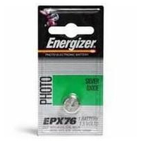 Energizer Silver Oxide SR44/Epx76 Pip2