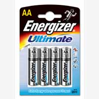 Energizer HighTech Alkaline AA Pk4