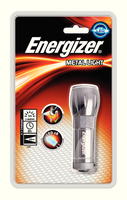 Energizer Value Small Metal 3Aaa Silv