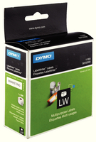 Dymo MultiPurpose Labels 19x51 Pk500 Wht