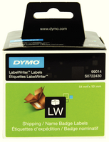 Dymo Shipping Lbl 54x101mm Pk220 99014