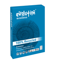 Evolution Business A4 120gsm P250 Wht F3